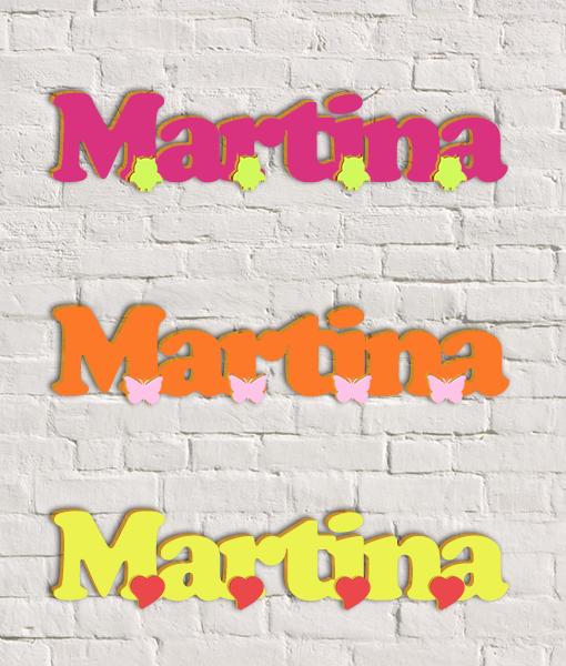 Perchero-Martina